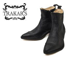 Trakar's 14305 Blk-Blk