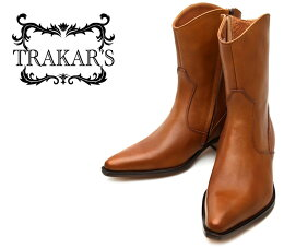 Trakar's T-500 m-brown