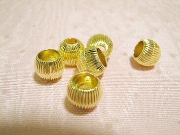 カルトナージュ■金具■ゴールドの底脚 (小)