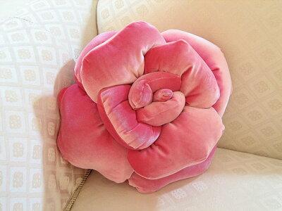 プリンセス■薔薇のクッション■ロザリー