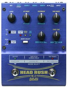 AKAI – E2 Head Rush
