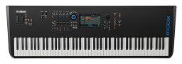 【送料無料】YAMAHA MODX8 88鍵盤 軽量シンセ / ピアノタッチ