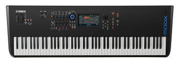 【ご予約受付中♪】YAMAHA MODX8 88鍵盤 軽量シンセ / ピアノタッチ MODX発売記念キャンペーン中!【新商品】【送料無料】