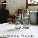 【あす楽】WATER BOTTLE 500ml ウォーターボ