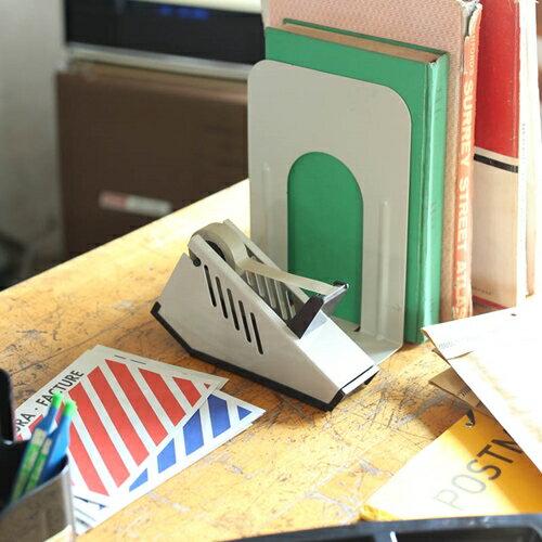 tape dispenser テープカッター セロハンテープ カラフル 文房具 文具 文房具用品 デスク用品【ダルトン DULTON】 【西海岸 インダストリアル】