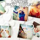 【あす楽】【送料無料】LOVETREE PHOTO DISPLAY ラブツリーフォトディスプレイ【2311360-660】フォトフレームディスプレイ樹木クリップ【アンブラ UMBRA】(z)