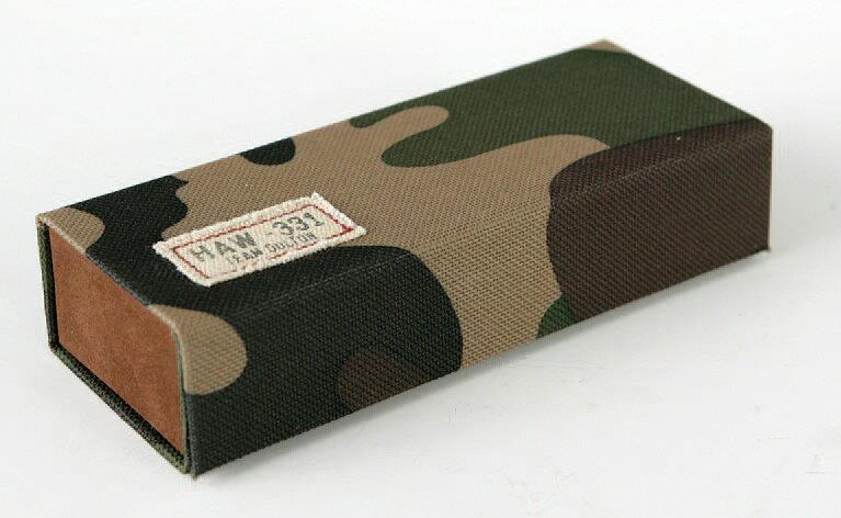 【メール便】【メール便対応商品】フォールディングケース L Folding case L メガネケース 【ダルトン DULTON】 【西海岸 インダストリアル】(z)
