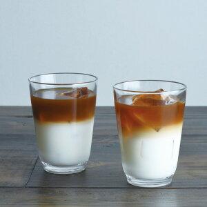 HIBI タンブラー 350ml 同色4個セット【キントー KINTO】グラス コップ お水用 カフェ コーヒータンブラー 珈琲 紅茶シンプル キッチン (LOT)