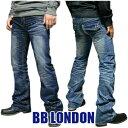 BB LONDON(ビービーロンドン) Denim @JIMMY BB...