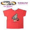 Crazy Shirts(クレイジーシャツ)-Womens- S/S Mini Tee @Kliban Cats[2009937] MOTHER HOOD クリバンキャット/半袖/Tシャツ/HAWAII/ハワイ/ネコレディース【RCP】