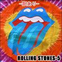 ROCK TEE ROLLING STONES-5[ローリングストーンズ] ロックTシャツ バンドTシャツ アウトレット 訳あり【RCP】