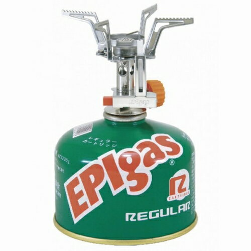 QUOストーブ EPIgas(イーピーアイガス)
