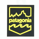 PtBadgeSticker patagonia(パタゴニア)