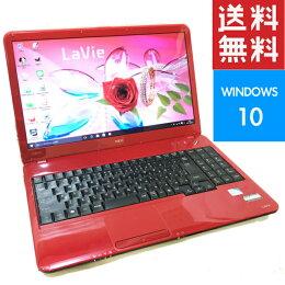 中古ノートパソコンNECLAVIEPC-LS150