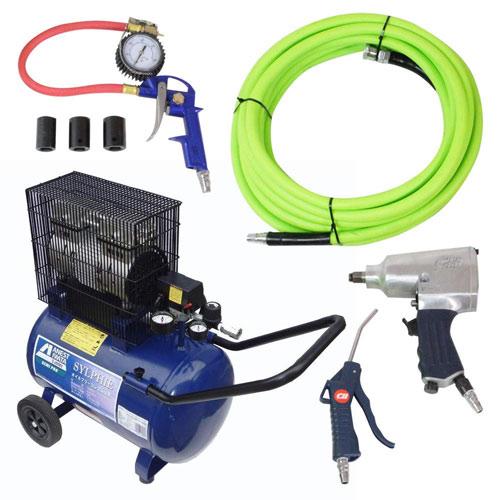 エア工具本体, エアコンプレッサ 5 5 FX9731 TK9000