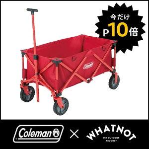 Coleman[コールマン] ワゴン アウトドア【ポイント10倍】Coleman[コールマン] ワゴン アウトド...