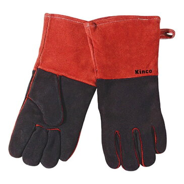 Kinco キンコ グローブ 手袋 Kinco Gloves Cowhide Leather Welding/Fireplace Gloves 7900-L