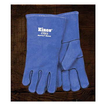 Kinco キンコ グローブ 手袋 KINCO GLOVES 0311_M Mini Sabres Welding Glove M 40620063