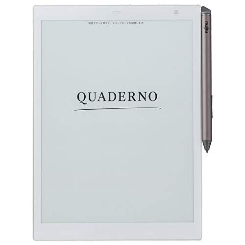 電子書籍リーダーアクセサリー, その他  10.3 QUADERNO A5 FMV-DPP04