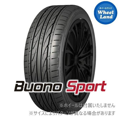 タイヤ・ホイール, サマータイヤ 15()!!16 BUONO SPORT 17550R16 LUCCINI 17550-16 81V XL2