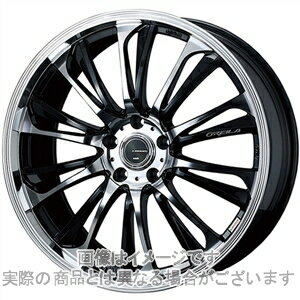 17インチ サマータイヤ セット【適応車種:CX-3(DK系)】WEDS レオニス グレイラ ベータ ブラック/ミラーカット 7.0Jx17トランパス mpZ 215/55R17