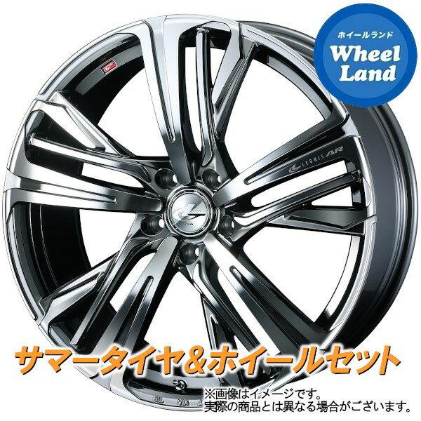 タイヤ・ホイール, サマータイヤ・ホイールセット 55()5! C27 4WD WEDS AR BMC GT AE51 21540R18 18 41