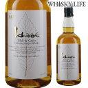 イチローズ モルト&グレーン ホワイトラベル 700ml [ウイスキー][ウィスキー]12本限り japanese whisky