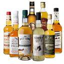 送料無料 アイラ島のシングルモルト & 伝統あるアイルランドのシングルモルト入り ウィスキー エキスパート 厳選 8本セット 第18弾 スコッチ バーボン ブレンデッド 詰め合わせ 飲み比べ 長S・・・
