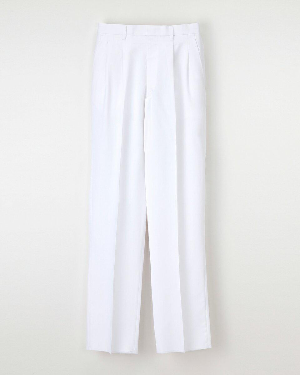 【ナガイレーベン】MT-2258【メンズ白衣 男子スラックス】