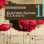 【商用音楽CD】エレキギタークラシック(21曲約63分)