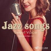 【商用音楽CD】ジャズソングス-スウィートボイス-(19曲約58分)