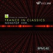 【商用音楽CD】ランスinクラシックNonstopVer.-BPM140-(15曲約60分)