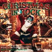 【商用音楽CD】クリスマスinロック−WhenTheSaintsGoMarchingIn−(16曲約62分)