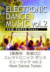 �ھ��Ѳ���CD��ElectronicDanceMusicvol.2-NewDanceTunes-��20����73ʬ��