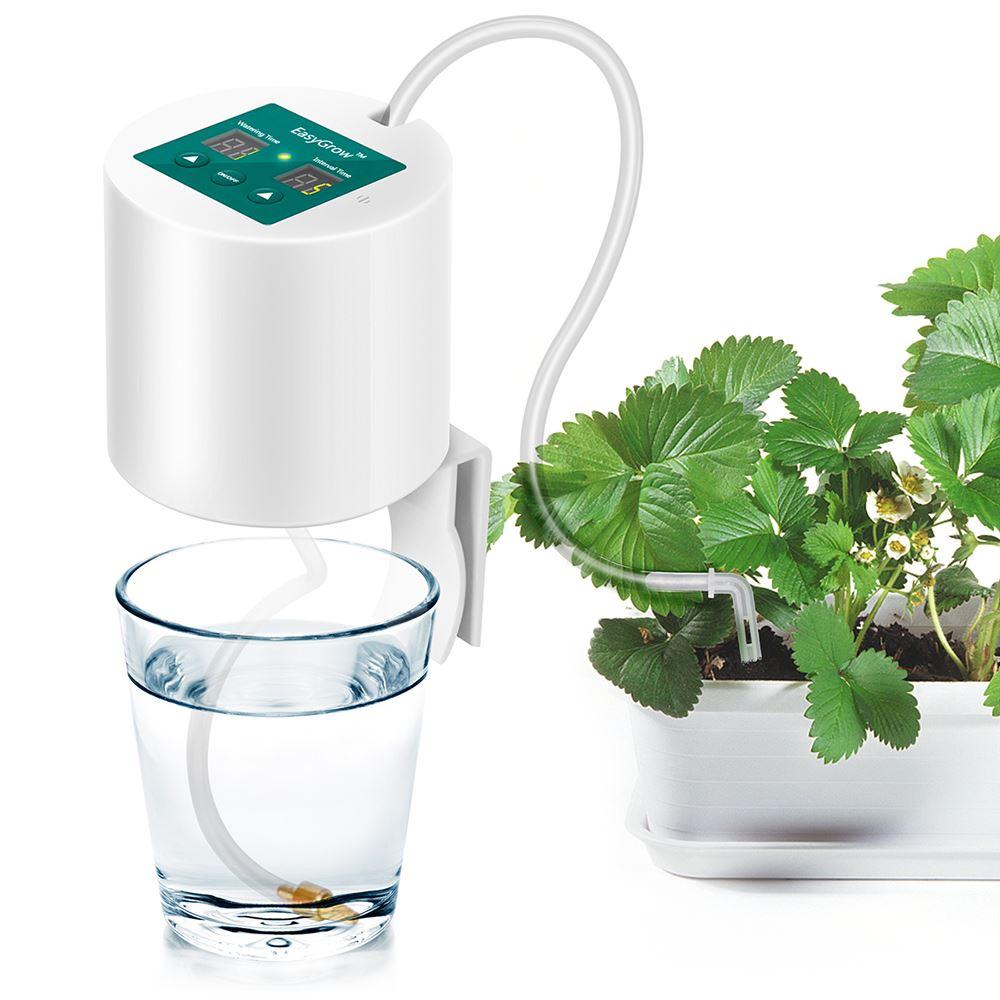 散水・潅水用具, 自動水やり器