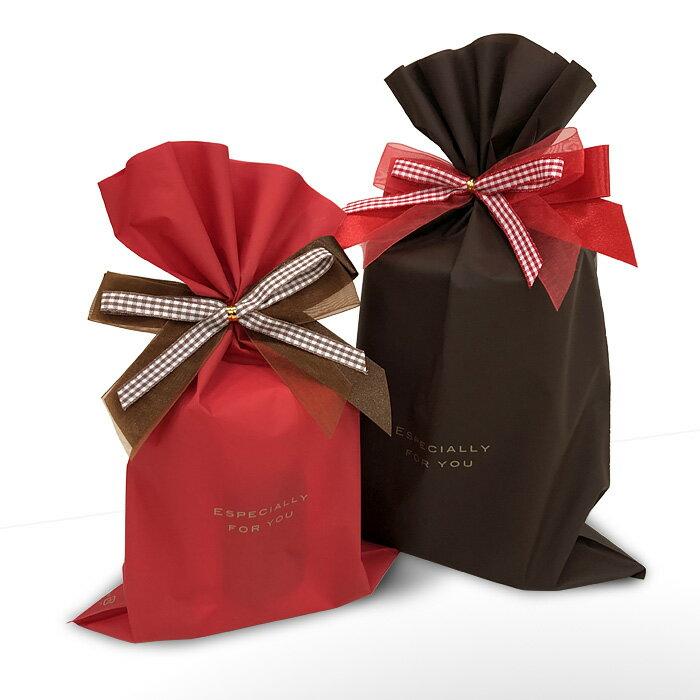 プレゼント ラッピング 【 リボン付き 】ギフト包装 プレゼント 贈り物 ( 誕生日 新生活 記念日 バレンタイン バレンタインデー ホワイトデー 敬老の日 クリスマス 景品 イベント プレゼントラッピング ギフトラッピング おしゃれ )