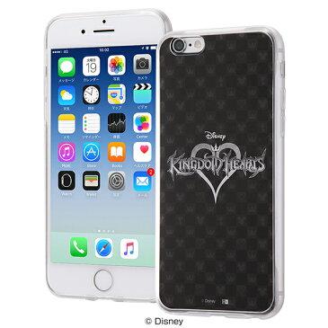 iPhone 6/6s キングダムハーツ/TPUケース+背面パネル /キングダムハーツ5