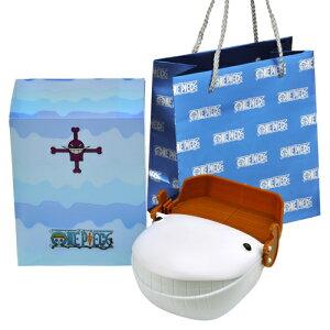 【期間限定特別価格】【ONEPIECE】ワンピース不死鳥マルコ再生の青い炎リング&モビーディック号BOX/ONE-P040