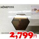 【IKEA】イケア通販【HONEFOSS】ミラー 10ピース入り(1ピース:18x21cm)の写真