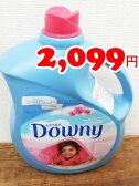 ★即納★【COSTCO】コストコ通販 【Downy】ダウニーリキッド(エイプリルフレッシュ)3.96L 液体柔軟剤