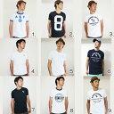 アバクロメンズTシャツ全9色Abercrombie  Fitch /正規品/スーパークールビズ/クールビズ/通販/直営店買い付け