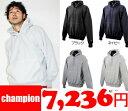 チャンピオンリバースウィーブパーカー【Champion】(Men) /...