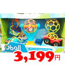 COSTCO/コストコ/通販/Oboll/オーボール/ギフトセット/知育玩具/子供英語/おもちゃ/キッズ・ベ...