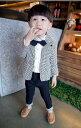 キッズ ジュニア 子供服 スーツ 男の子 ジャケット パンツ セット ...