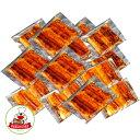 【国産 手焼き 炭火焼】うなぎ蒲焼きカット1kg(10〜25袋)1個づつ真空パック 愛知県 三河 一色町 青空 満点 レストラン