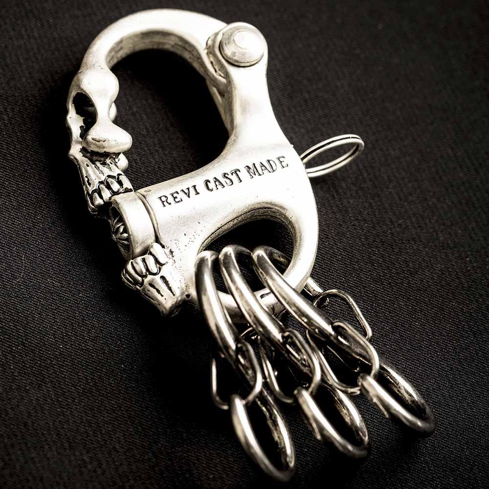 REVI CAST MADE / S.Y.N Key Holder