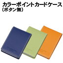 ウイッチで買える「【個人宅配送不可】アーテック カラーポイントカードケース(ボタン無(076626」の画像です。価格は153円になります。
