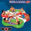 【送料無料】WOWTUBEARAMA6P(チューブアラマ6P)