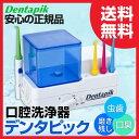 口腔洗浄器 エレピックHT-J202 ウォーターピック 同様の洗浄で 口臭 対策レビューで送料無料 ...