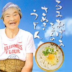 池上製麺所 るみばあちゃんのさぬきうどん15食入※産地直送のため代引き・ラッピング不可池上...